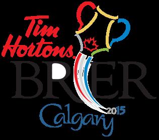 2015 Tim Hortons Brier