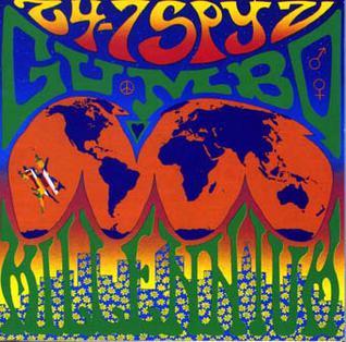<i>Gumbo Millennium</i> album by 24-7 Spyz
