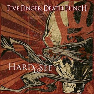 meet the monster five finger death punch hqt