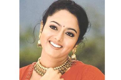 Soundarya Indian actress, producer