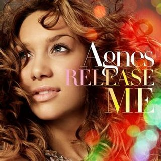 Release Me (Agnes song) 2008 single by Agnes Carlsson
