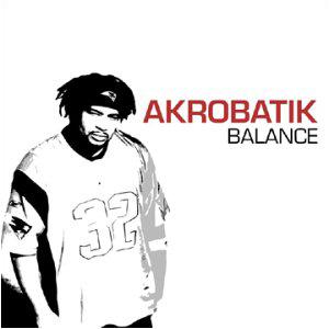 <i>Balance</i> (Akrobatik album) 2003 studio album by Akrobatik