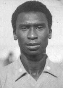 Alex Chola Zambian footballer and coach