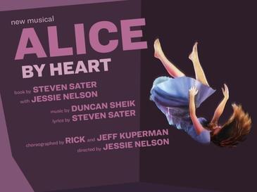 Alice by Heart - Wikipedia