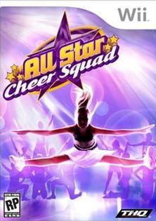 All Star Cheerleading Teams In West Palm Beach