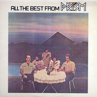 <i>All the Best From Prism</i> 1980 compilation album by Prism