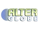 Alter Globe logo of Alter Channel