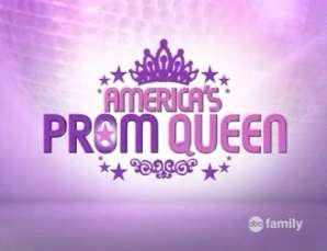 <i>Americas Prom Queen</i> television series