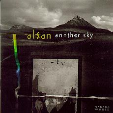 <i>Another Sky</i> 2000 studio album by Altan