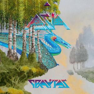 <i>Gravitas</i> (Asia album) 2014 studio album by Asia
