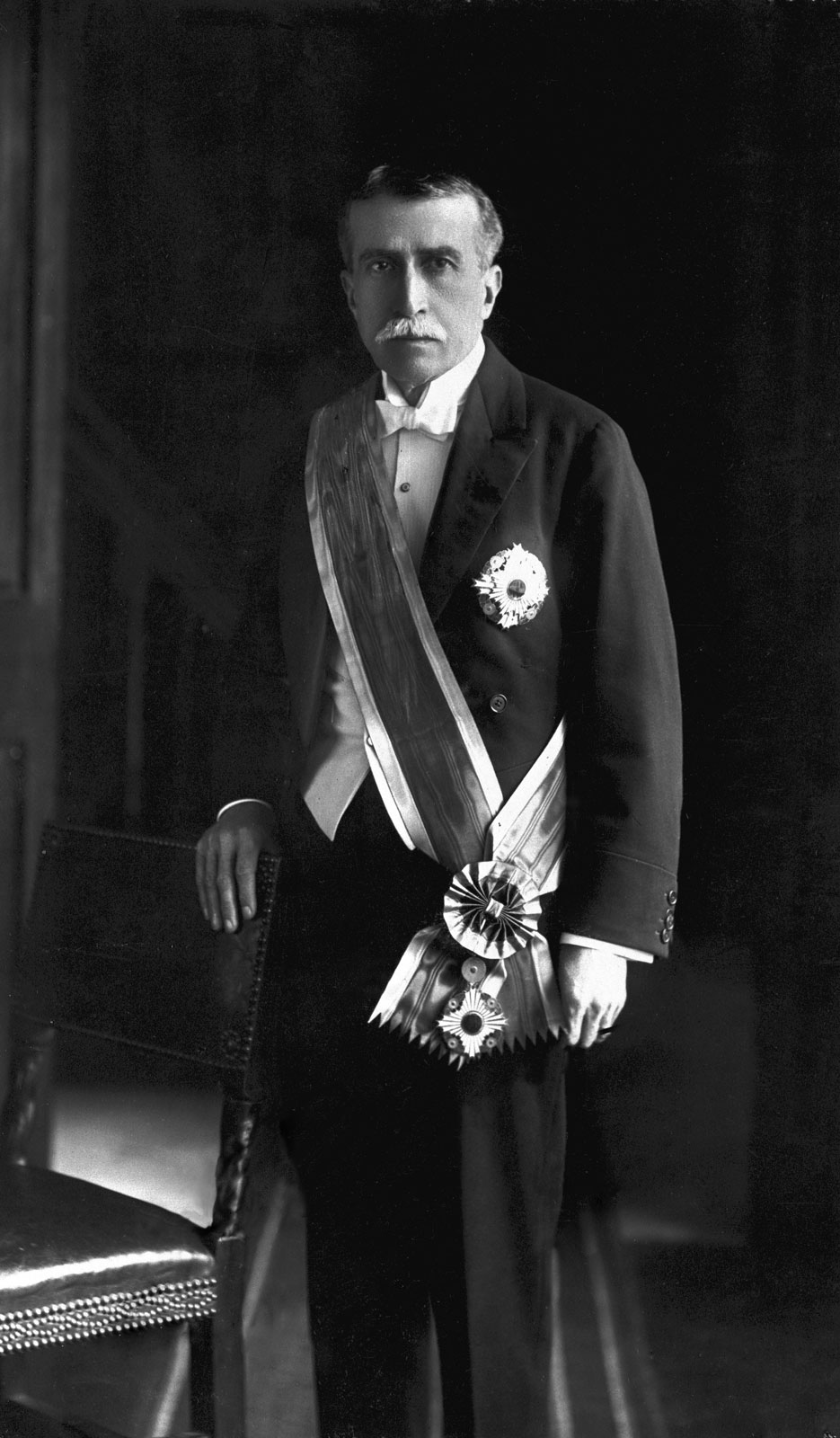 Augusto B Leguía Wikipedia