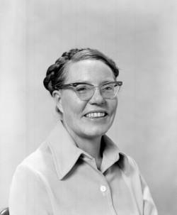 Elizabeth Noble Shor American historian