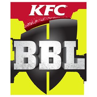 Big Bash League - Wikipedia
