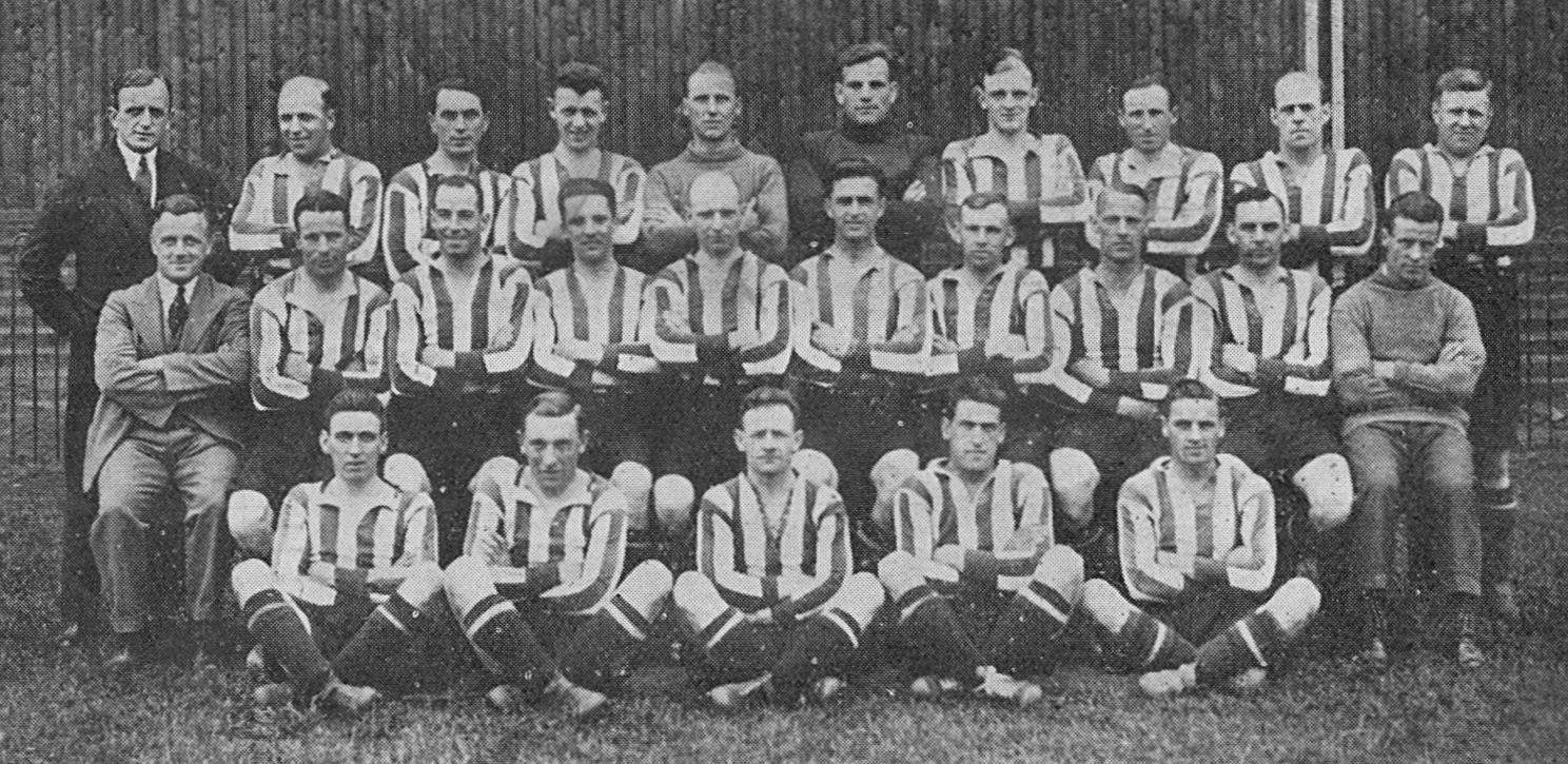 File:Brentford FC, 1927-28 team photograph.jpg - Wikipedia