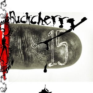 <i>15</i> (Buckcherry album) 2005 studio album by Buckcherry