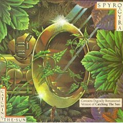 <i>Catching the Sun</i> (album) 1980 studio album by Spyro Gyra