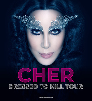 Dressed to kill tour cher wikipedia - Photos posters moins cher ...