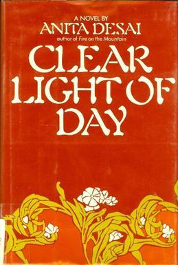 Clear Light of Day - Wikipedia