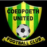 Coedpoeth United F.C. Association football club in Wales