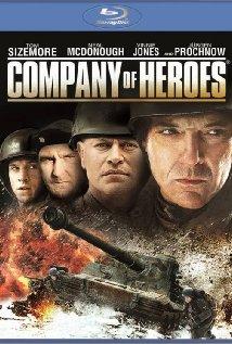 movie company