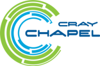 Chapel (programming language) programming language