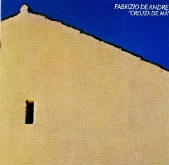 <i>Crêuza de mä</i> 1984 studio album by Fabrizio De André
