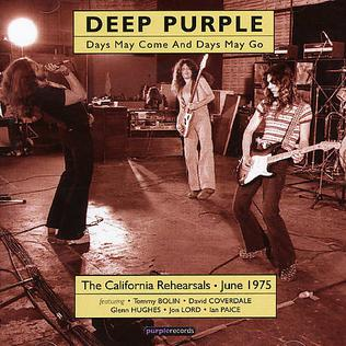 compilation album by Deep Purple