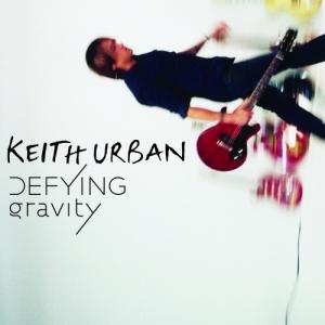 <i>Defying Gravity</i> (Keith Urban album) 2009 studio album by Keith Urban