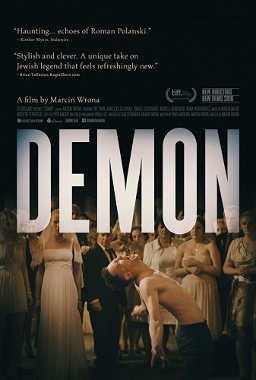 Picture of a movie: Demon