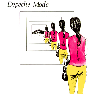 Depeche Mode — Dreaming of Me (studio acapella)