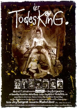 Picture of a movie: Der Todesking