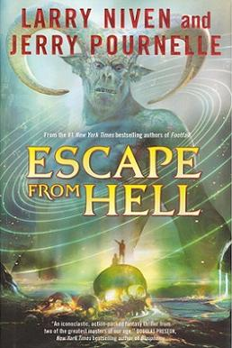 Escape from Hell (novel)