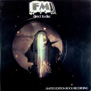 <i>Direct to Disc</i> (FM album) album by FM