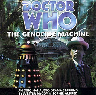 <i>The Genocide Machine</i> audio drama