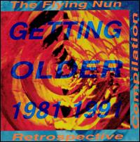 Getting Older 1981–1991