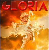 <i>Gloria</i> (Gloria Trevi album) 2011 studio album by Gloria Trevi