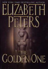 <i>The Golden One</i> (novel)
