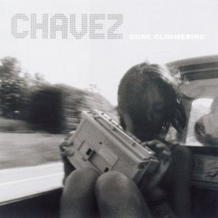 <i>Gone Glimmering</i> 1995 studio album by Chavez