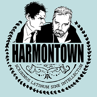 <i>Harmontown</i> comedy podcast started in 2012