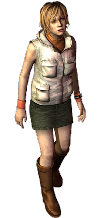silent hill 2 monsters wiki
