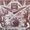 <i>Homenaje</i> 1996 live album by V8