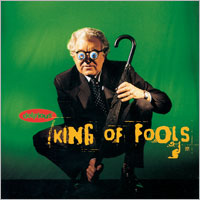 <i>King of Fools</i> (album) 1997 studio album by Delirious?