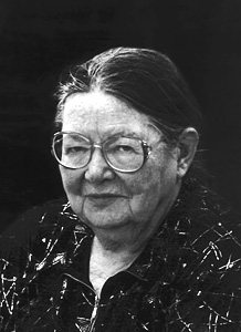 Maya Kopitseva