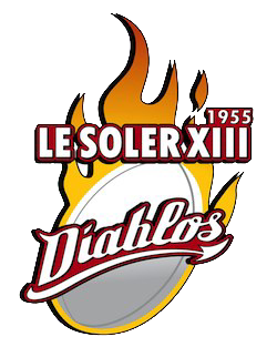 Le Soler XIII French rugby league club