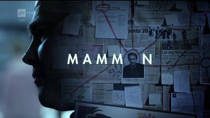 mammon tv serie
