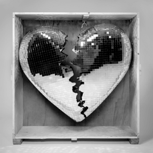 Image result for mark ronson late night feelings