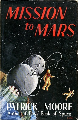 Mission to Mars (novel) - Wikipedia