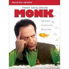 <i>Monk</i> (season 7) Season of television series