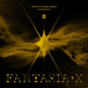 <i>Fantasia X</i> 2020 EP by Monsta X