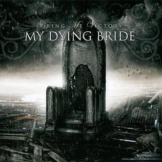 <i>Bring Me Victory</i> 2009 EP by My Dying Bride